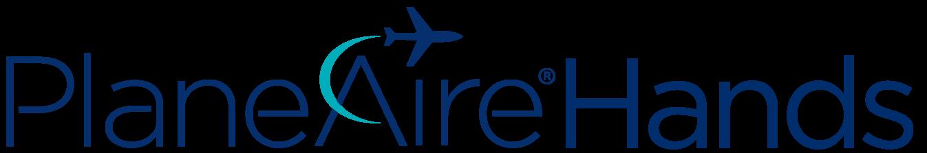 PlaneAire Hands Logo