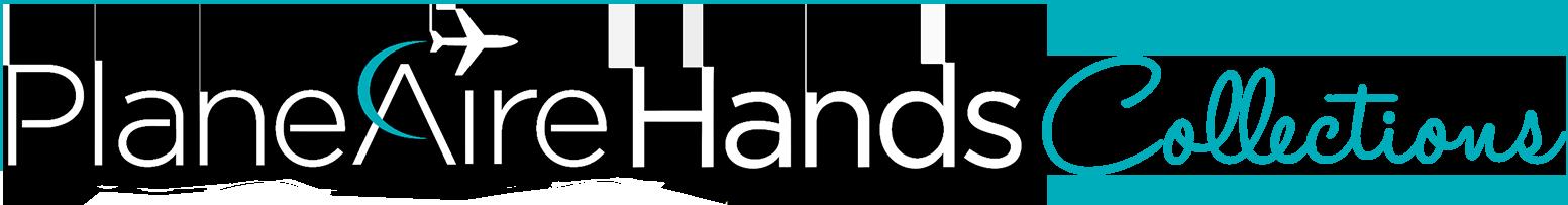 PlaneAire Hands Hand Sanitizer Variety Packs