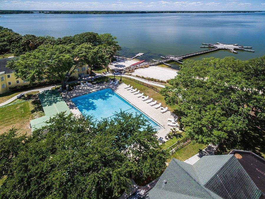 Tangerine, Florida Hotels