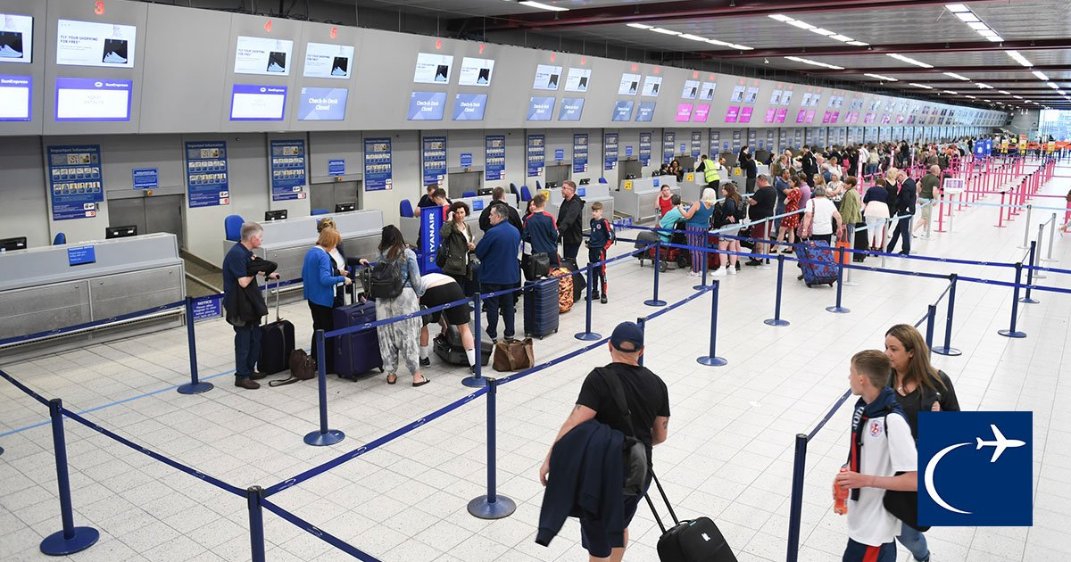 Air Travel Tips 2021