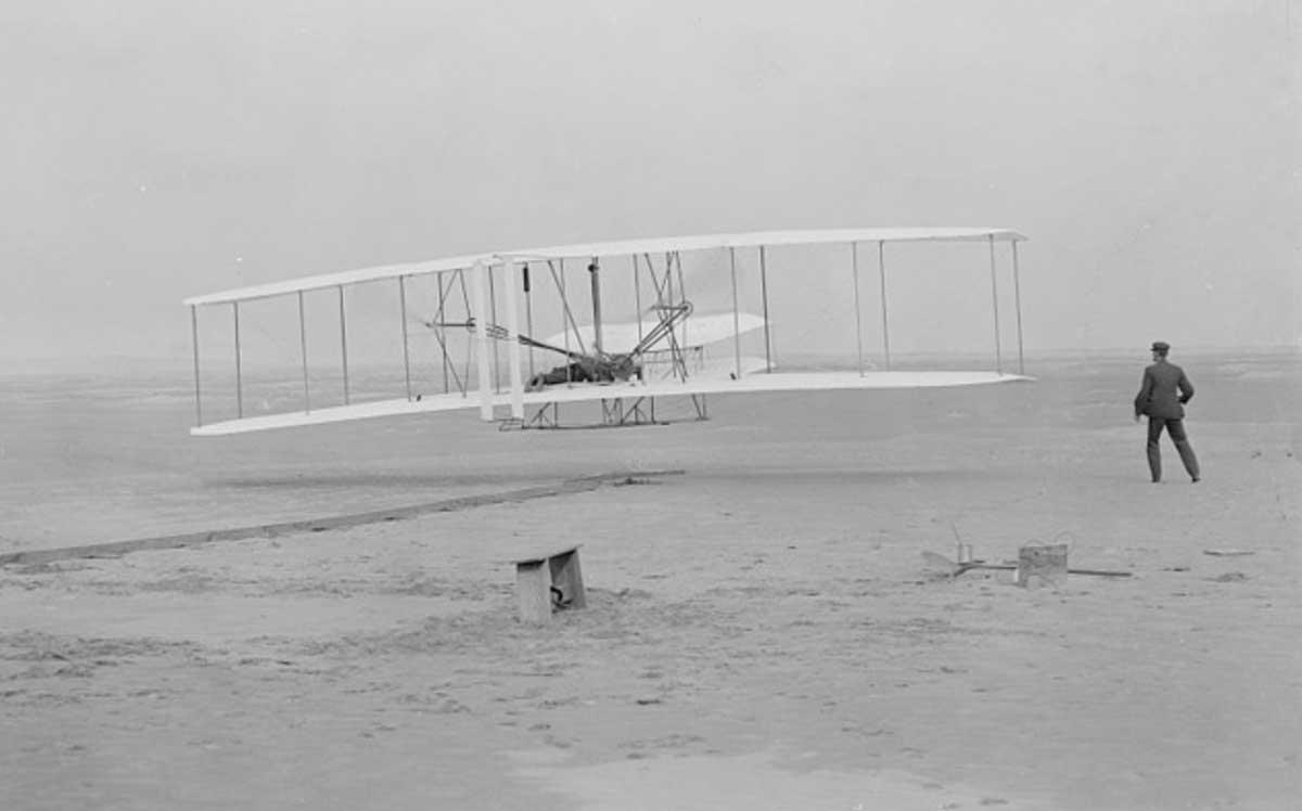 Kitty-Hawk-1903