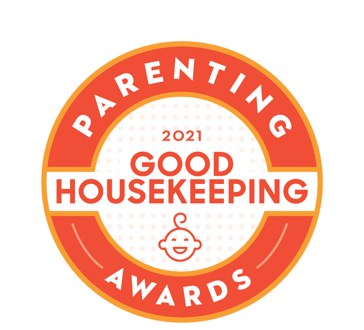 Good Housekeeping Parenting Award